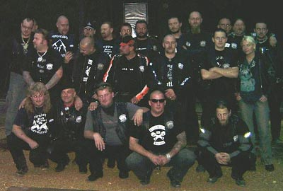 outlaws mc germany