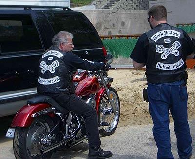 biker gangs informative essay